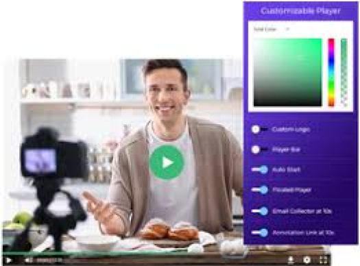 Create Your Video Channel - Live or VOD - In 2 Minutes