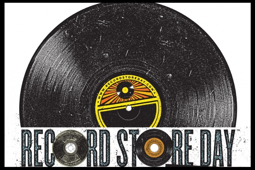 Image result for record store day