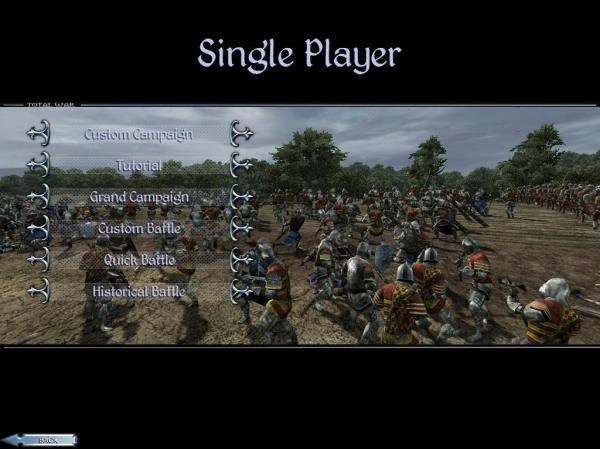Lands to Conquer 3.1 - Downloads - Total War Center Forums