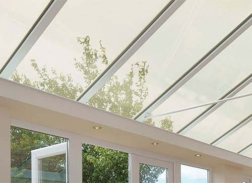 Replacement Glass Conservatory Roofs Swindon | Glass Roof