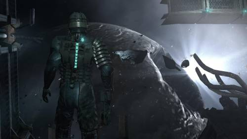 Dead Space 2 Gameplay Isaac Clarke