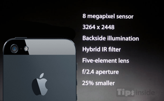 iphone camera review