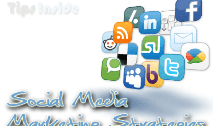 social medial Marketing Strategies