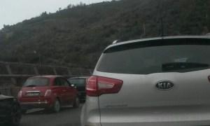 coda autostrada