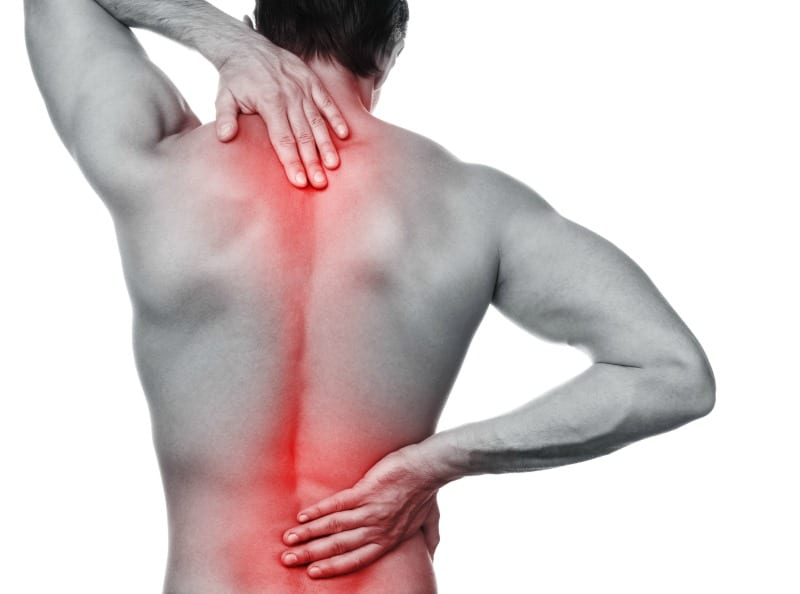 Understanding Pain – What is your body trying to tell you?