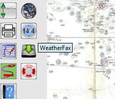 Open WeatherFax plugin by .