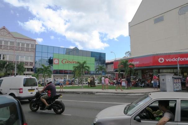 TahitiPapeteeTraffic by .