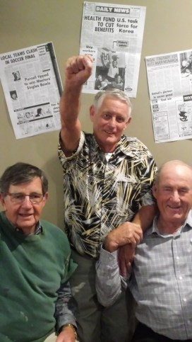 Famous-front-page-re-enactment-by-Murwillumbah-United-Brian-Breckenridge-and-Geoff-Smith-web-featured