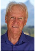 Current Tweed Shire Councillor Barry Longland