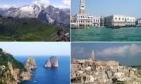 Turismo, i ponti di primavera fanno bene: ad aprile 21,2 milioni di pernottamenti e 2,5 miliardi di consumi