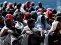 Migranti: nel 2016 in Europa sono stati accolti 710.400 rifugiati. Oltre la metà siriani