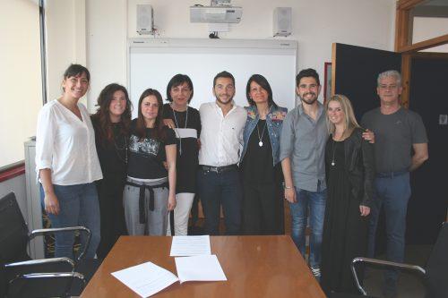 Giugno Aglianese, firmato il protoccolo tra Comune, CCN e Confesercenti