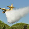 Siena: incendio a Piancastagnaio, evacuate 120 persone. Rischio per bombole gpl