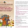 Storie Segrete & Soavi Sapori - Serravalle Pistoiese: un tuffo nel medioevo