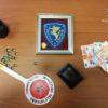 Massa: arrestato un nomade specialista delle truffe con lo specchietto rotto