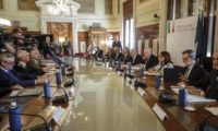 Sicurezza: Minniti, la situazione in Italia è tranquilla