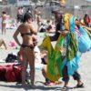 Migranti: Silli (FI) propone check point sulle spiagge per i vu' cumprà