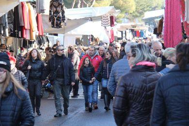 Livorno. Il mercatino del venerdì si farà, con alcuni cambiamenti