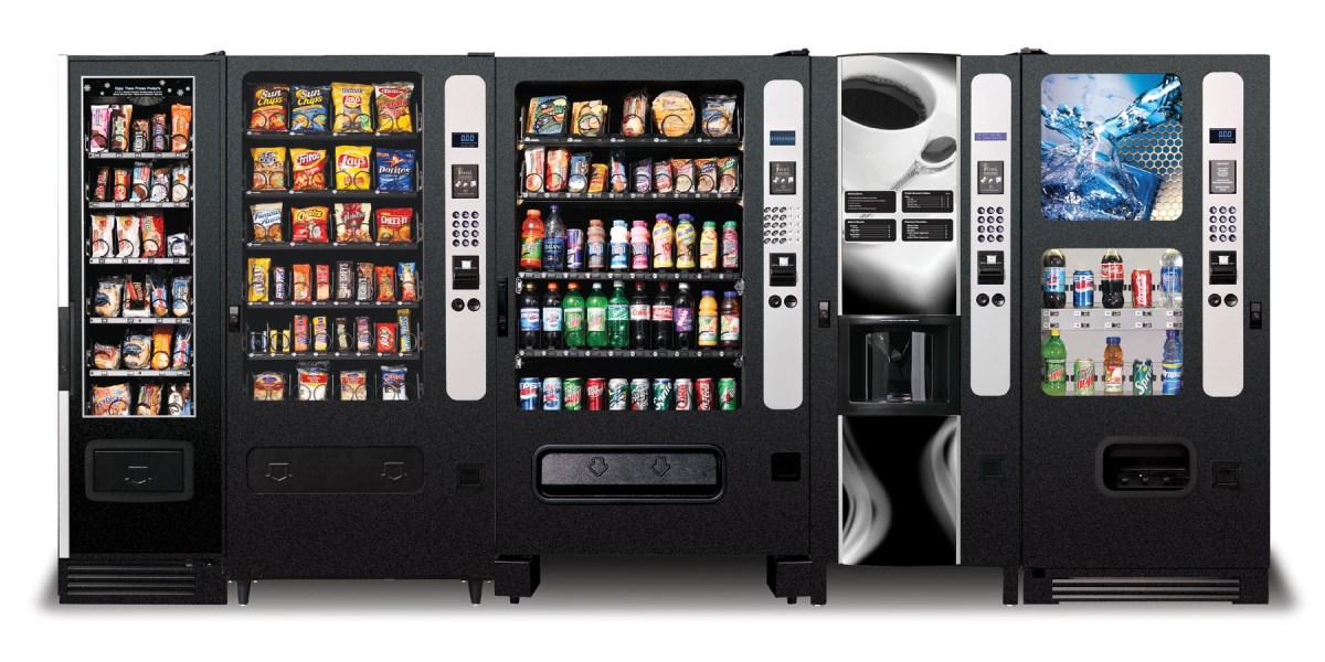 Adempimenti Vending Machine, scadenza il 1 gennaio 2018