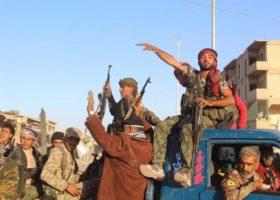 Raqqa: la capitale dell'Isis è stata liberata. Operazione dei curdi e delle forze filoamericane