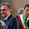 Piombino, Aferpi: scontro Renzi – Rossi. Il governatore respinge le accuse