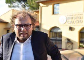 Firenze: Lotti, è il momento di rifondare il calcio, non si faccia finta di niente