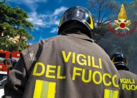 Vigili del fuoco: giornata di sciopero indetta dai sindacati Usb