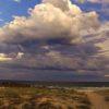 Toscana meteo: codice giallo per forti piogge e temporali, a partire dalle 24 di oggi 12 giugno