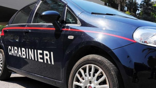Borgo san Lorenzo (Fi): Nigeriano, richiedente asilo, rapisce bambina e minaccia di gettarla nel fiume. Arrestato dai carabinieri
