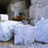 Carrara: oggi 15 maggio sciopero di 8 ore per la sicurezza del lavoro nelle cave