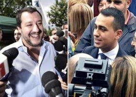 Governo giallo-verde: Francia e Europa mettono i paletti. Altolà di Macron, Le Maire e Dombrovskis