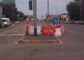 Firenze, lavori stradali: interruzioni e deviazioni di traffico nella settimana dal 21 maggio