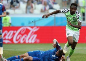 Mondiali 2018: Nigeria batte Islanda (2-0). Ora l'Argentina di Messi deve vincere contro Musa e c.