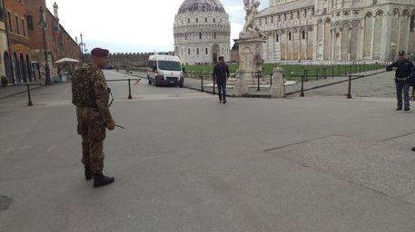 Pisa: altra rissa fra pusher in centro