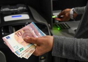 Banche: in Italia meno sportelli di Cipro