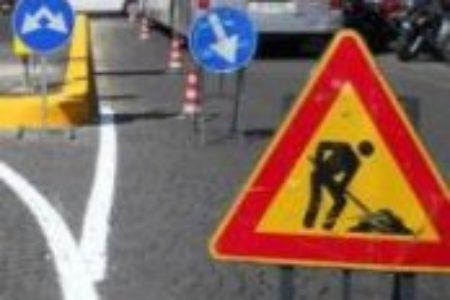 Lavori, da lunedì 23 luglio restringimenti in Via del Romito e via Richa