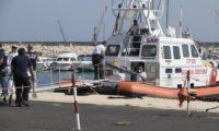 Pozzallo: sbarco e ripartizione dei migranti fra 7 paesi, soddisfazione della Ue