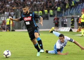 Serie A, Ancelotti vince la prima: Lazio-Napoli 1-2. Risposta alla Juve