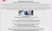 Digitalizzazione, Cultura e Territorio: l'innovazione nelle PMI del commercio, del turismo e dei servizi