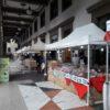 Arezzo, sabato 3 novembre torna il Mercatale sotto i portici di via Roma