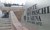 Monte Paschi: utile 379 milioni, raccolta in calo, crediti deteriorati diminuiscono