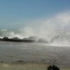 Livorno, mareggiate: lungomare chiuso fino alle 20 di oggi 9 dicembre