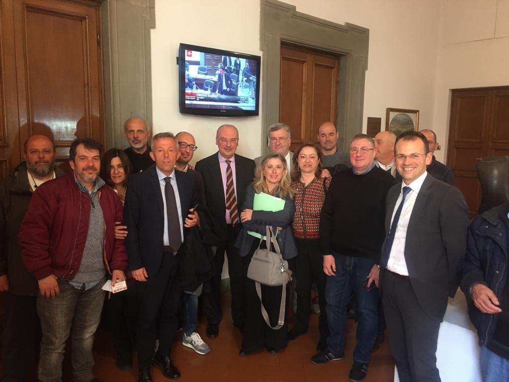 """Commercio ambulante. In Toscana torna il """"tacito rinnovo"""" delle concessioni"""