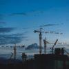 Cresce la produzione nelle costruzioni secondo Istat