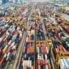 Commercio estero, cala a marzo l'export