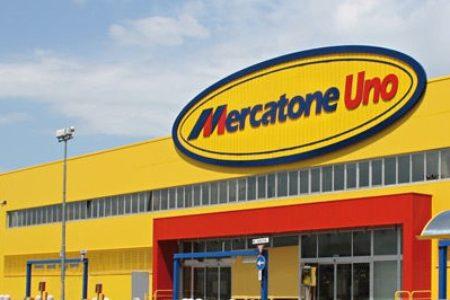 Mercatone Uno: chiusi 55 punti vendita per fallimento