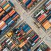 Commercio estero extra UE, i dati Istat