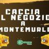 Prato - Caccia al Negozio a Montemurlo
