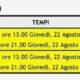 Firenze, meteo: allerta gialla per forti temporali
