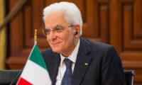 Web Tax: Mattarella, Europa sciolga nodo della tassazione delle multinazionali